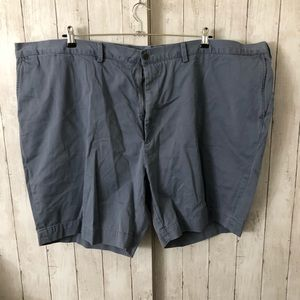Medium Blue Men's Shorts Size 56B